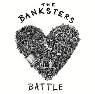 The Banksters - Battle (Cliche, 2016)