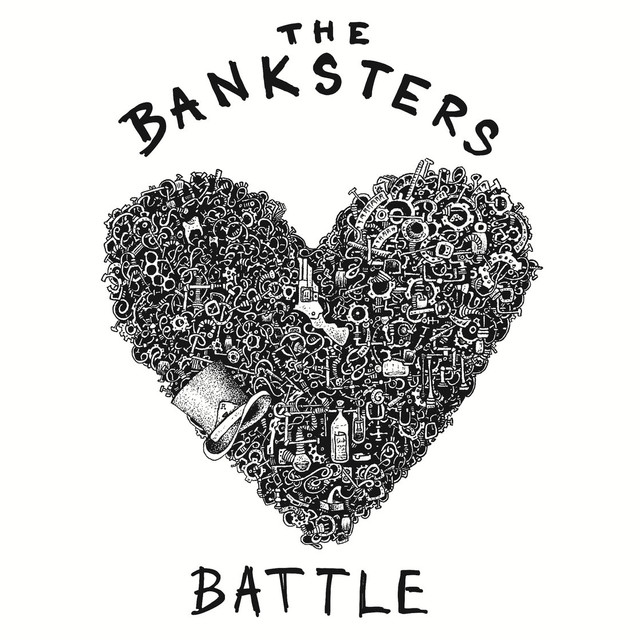The Banksters - Battle (Cliche, 2016)