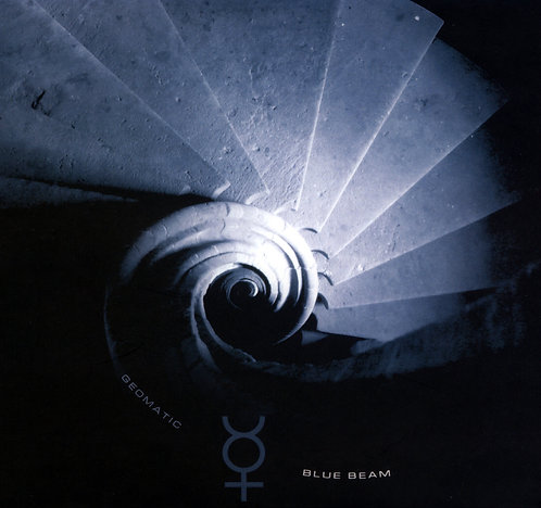 """Blue Beam"" Audio CD"