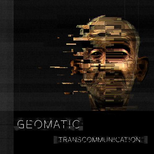 """Transcommunication"" CD album"