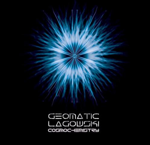 """Cosmochemistry"" Audio CD"