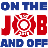 On the Job and Off Logo Post EST 2018.pn