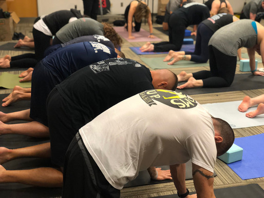What FLOW Means - By YFFR Instructor Mark LaBelle