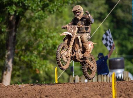 Lucas Oil Pro Motocross Point Standings