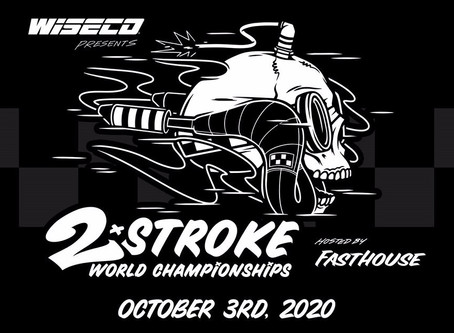 2020 Wiseco 2-Stroke Nationals