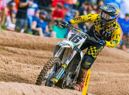Loretta Lynn's 250 and 450 Overall Results