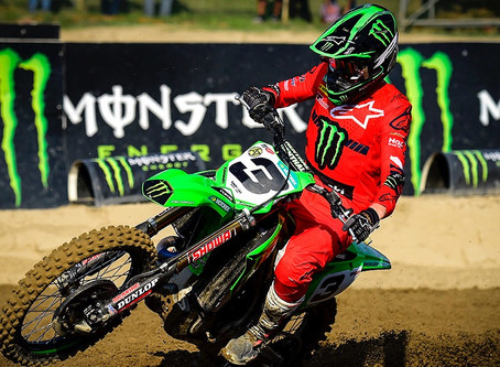 MXGP at Citta di Mantova Moto News