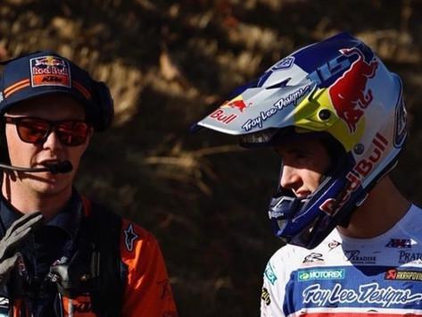 Industry Insight: Red Bull KTM Mechanic Austin Watterson