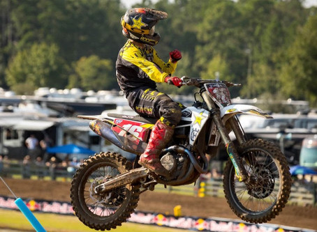 AMA Motocross WW Ranch Results & Standings