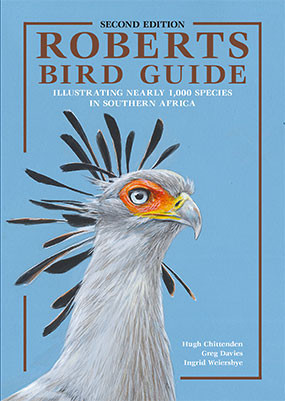 Roberts Birds Guide (Second Edition)