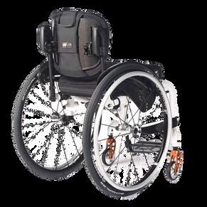J3-Carbon-Back-on-a-folding-wheelchair-1
