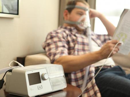 Unikalne funkcjonalności - CPAP'owe ciekawostki