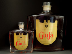 GinJá