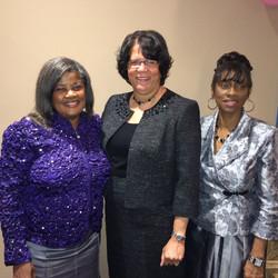 United Christian Women's Ministry
