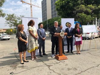 Korean American National Museum Receives $4M from the State of California