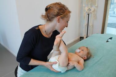 Osteopaat L. Vanexem OsteoDynamics