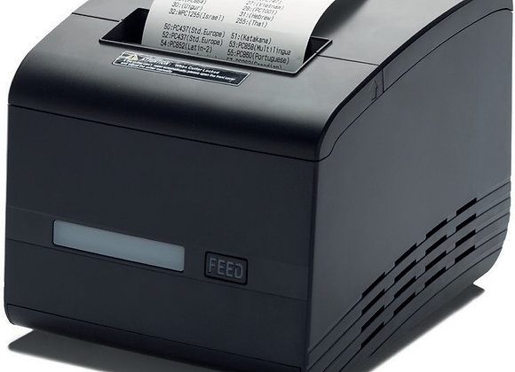Принтер чеков TRP 80 USE
