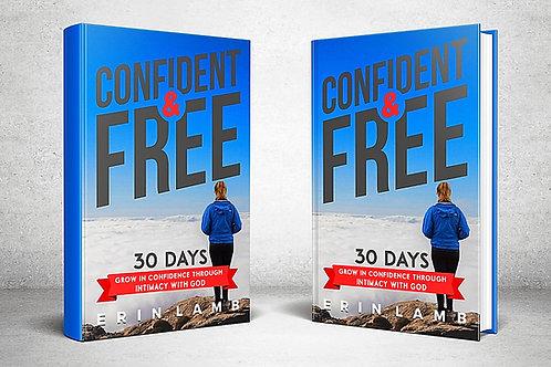 Confident & Free