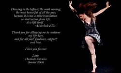 Hannah Zazulia