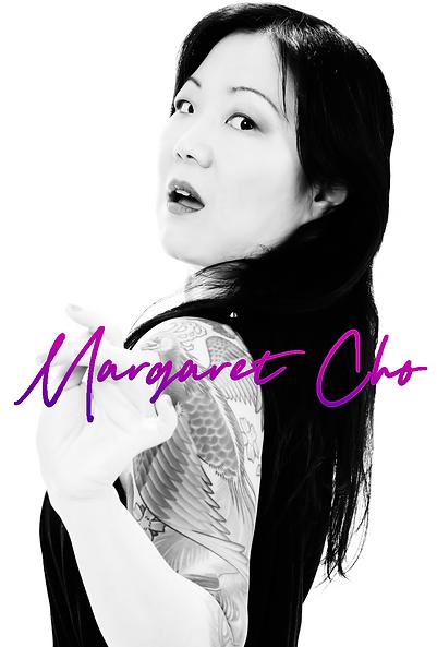Margaret Cho Pixie Vision