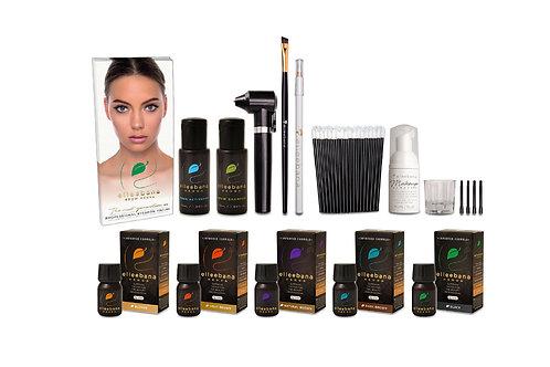 Henna brow complete kit