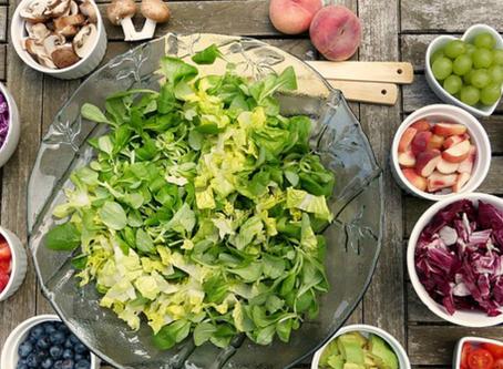 Améliorer naturellement votre fertilité par une alimentation saine et équilibrée