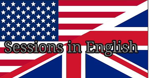 Life coaching in English