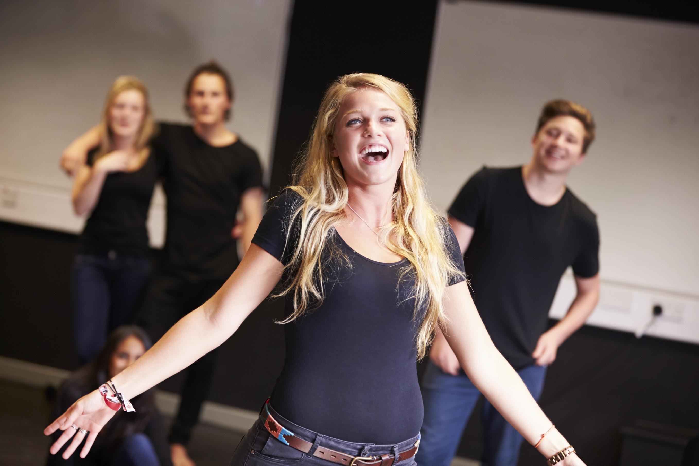 Aulas de Canto e Técnica Vocal