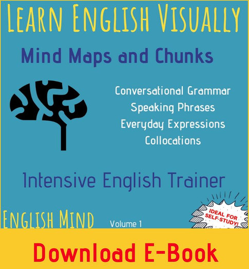 English Vocabulary Book