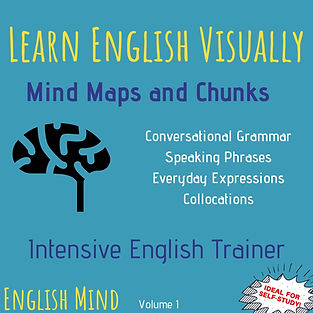 English Vocabulary Book - Learn English Visually