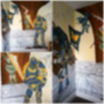 Warhammer_mural_collage