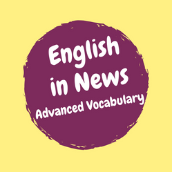 Learn English in News