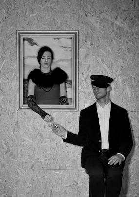Pauza v Galerii