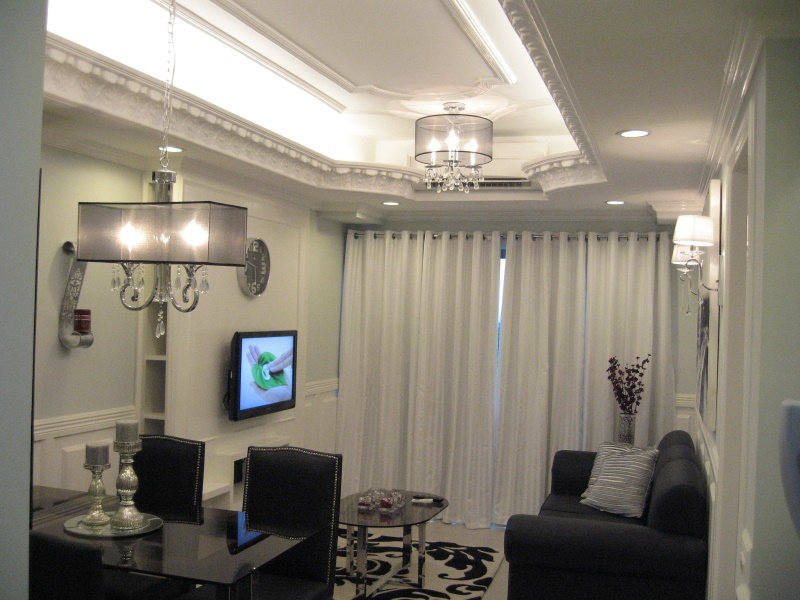 Bonifacio Global City Condo Rental