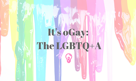 It's oGay: Casually Coming Out