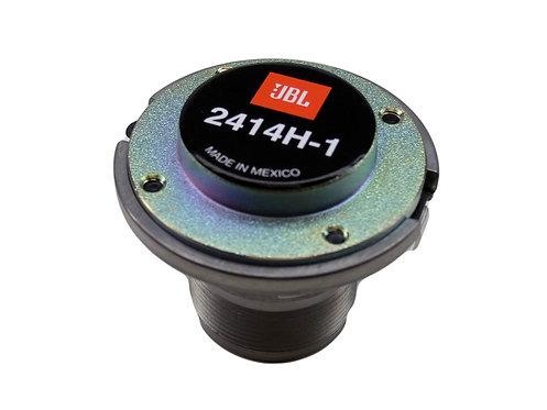 2414H-1 Genuine Factory Neodymium Compression Driver for EON : JBL