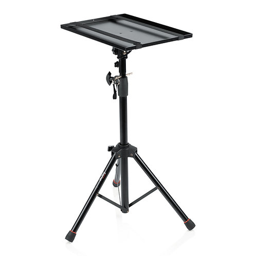 Laptop & Projector Tripod Stand with Height/Tilt Adjustment - Gator
