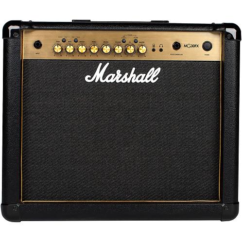 MG30GFX 30W 1x10 Guitar Combo Amp : Marshall