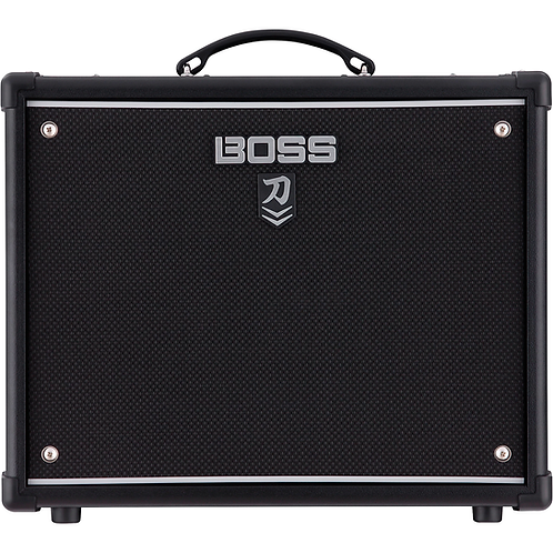 Katana-50 MkII 50W 1x12 Guitar Combo Amplifier : BOSS