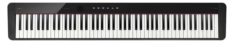 PX-S1100BK Privia Digital Piano : Casio