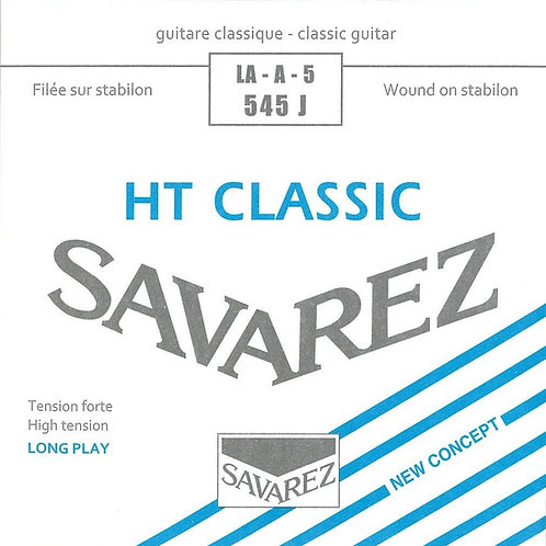 545J Nylon Single #5 : Savarez