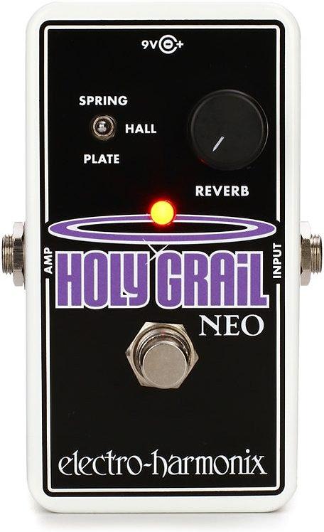 Holy Grail Neo Reverb : Electro-Harmonix