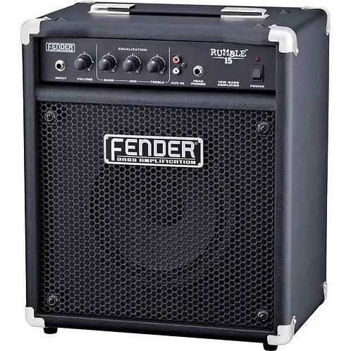 USED Rumble 15 - Fender