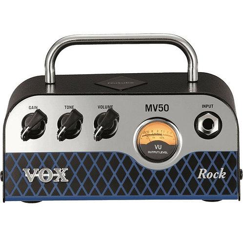 MV50CR 50W Guitar Amplifier Head : Vox