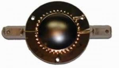 D8R2417 Diaphragm SR Series : JBL