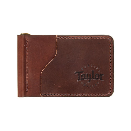 Taylor Leather Wallet