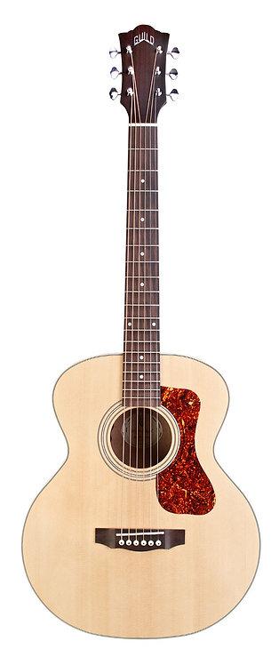Jumbo Junior Acoustic Guitar : Guild