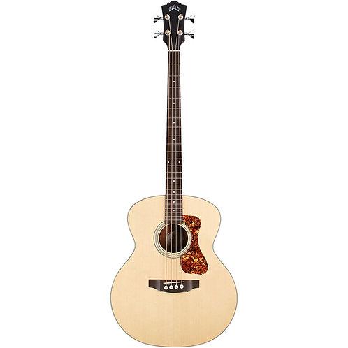 B-240E Acoustic-Electric Bass : Guild