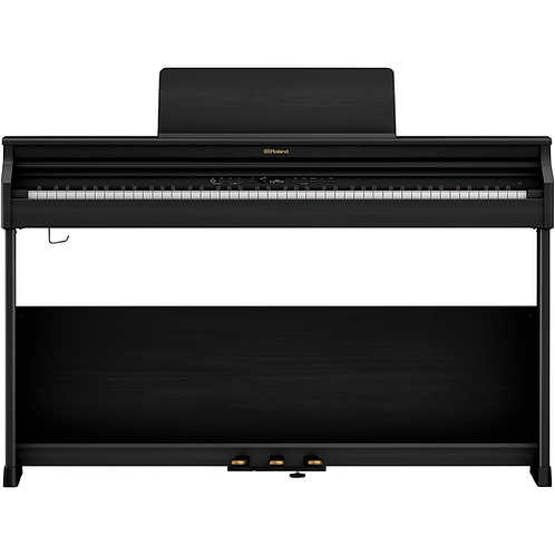RP701-DR Digital Piano - Dark Rosewood- with Bench : Roland