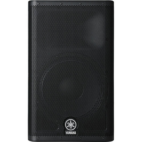 USED DXR8 Powered Speaker - Yamaha